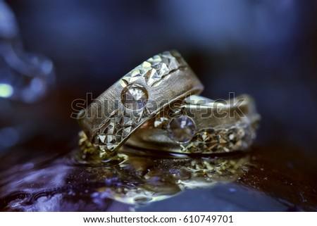 Rings #610749701