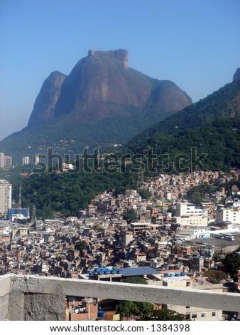 Rio de Janeiro Foto stock ©
