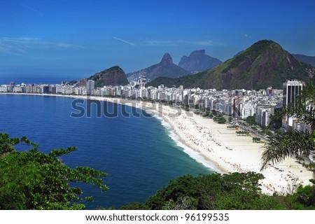 Rio de Janeiro, Brazil