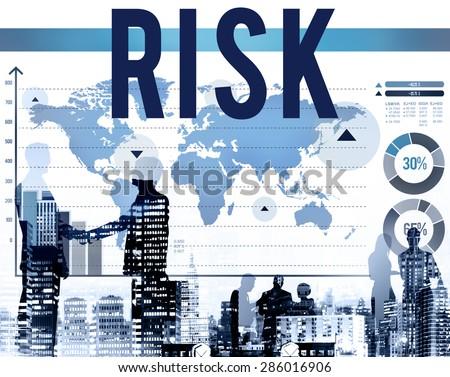 Risk Change Protect Secure Danger Hazard Concept