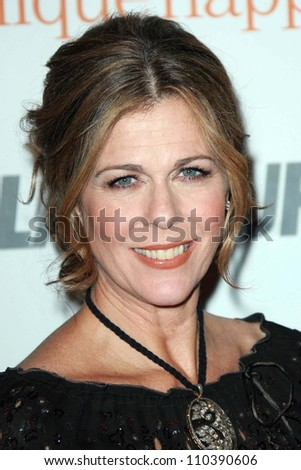 Rita Wilson  at the 2007 Glamour Reel Moments Party. Directors Guild Of America, Los Angeles, CA. 10-09-07