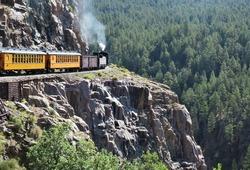 River Gorge Train