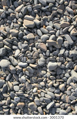 River Rock Background Texture