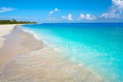 Riviera Maya Maroma Caribbean beach in Mayan Mexico