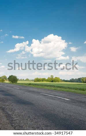 Road #34917547