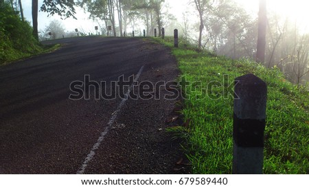 road  #679589440