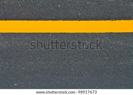 Road Asphalt #98917673
