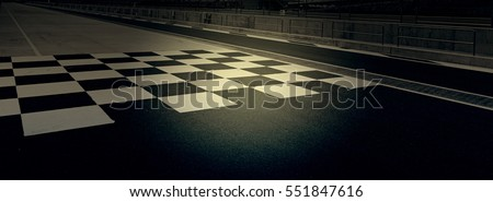 Road rally circuit competition, training and career #551847616