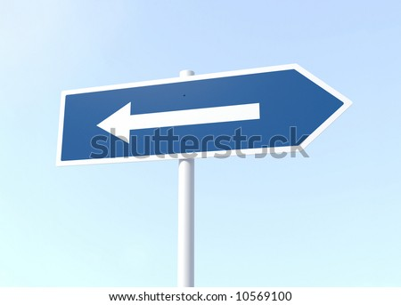Road Sign with Mistake -  - variations of this concept in my portfolio
