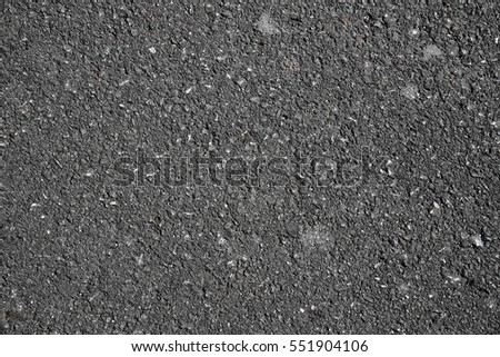 Road surface texture background
