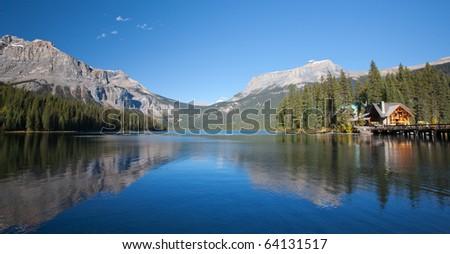 Road to Banff, Alberta, Canadian Rockies