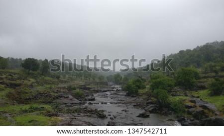 Road Trip Near Triyambeshwar- near Nasik #1347542711