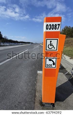 road urgency