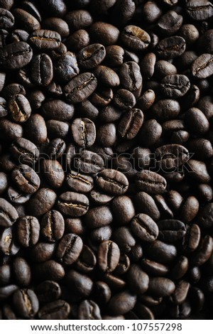 roasted coffee beans - coffee beans