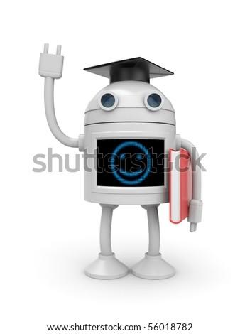 Robot bachelor