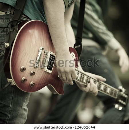 Rock and roll #124052644