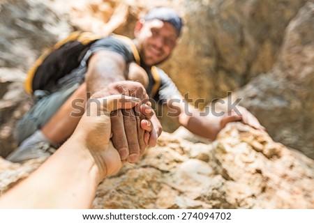 Rock Climbing, Mountain Climbing, Hiking.