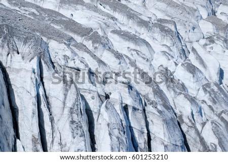 Rock mountain at China #601253210
