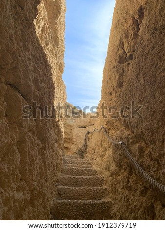 rocks, antike, Felsen, Portugal, Algarve, Holiday, Summer, Beach, Sandstein,  Stock fotó ©