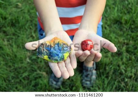 Rocks, rocks, rocks #1111461200