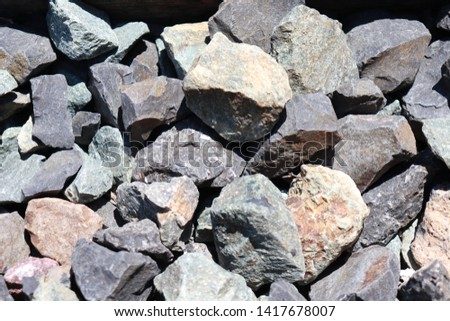 rocks rocks rocks and more rocks #1417678007
