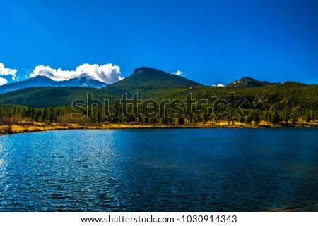 rocky mountain national park ...
