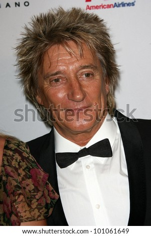 Rod Stewart  at the 32nd Anniversary Carousel Of Hope Ball, Beverly Hilton Hotel, Beverly Hills, CA. 10-23-10