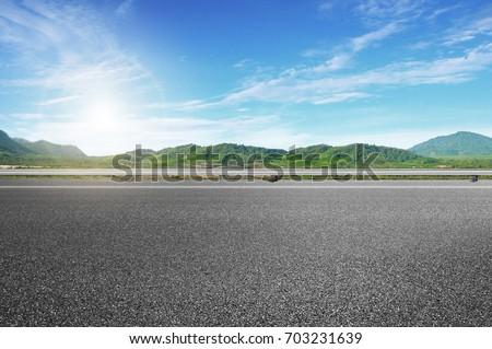 Rode side view horizontal Stock fotó ©