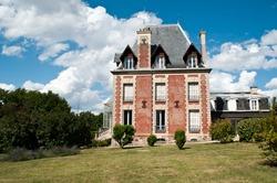 Rodin house museum in Paris -Meudon