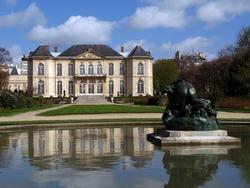 Rodin Museum 02, Paris, France