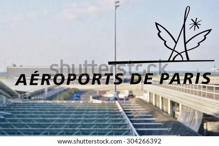 Indicatif - Aéroport Paris-Charles-de-Gaulle (1971-2005 ...