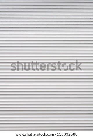 Roller Shutter Background