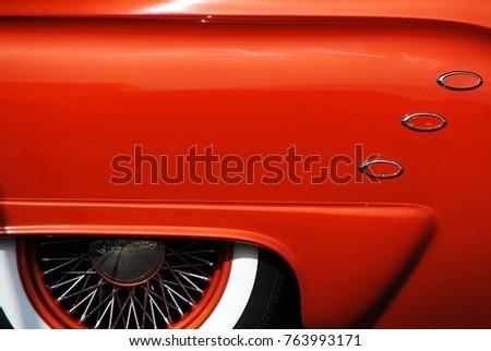 Rollin Orange Crush #763993171