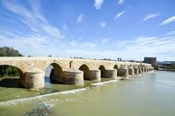 Roman Bridge, Cordoba (Spain)