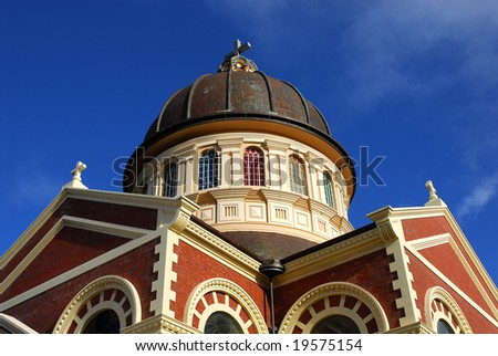 Roman Catholic cathedral in Invercargill, New Zealand