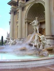 Roman Style Sculpture...