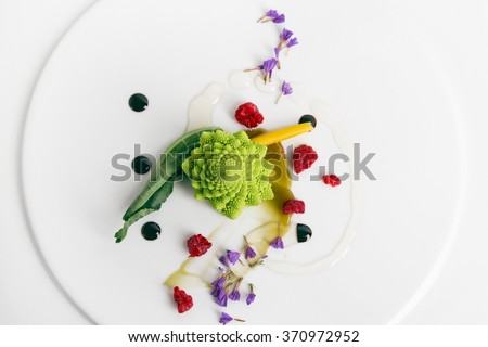 Romanesque caulflower