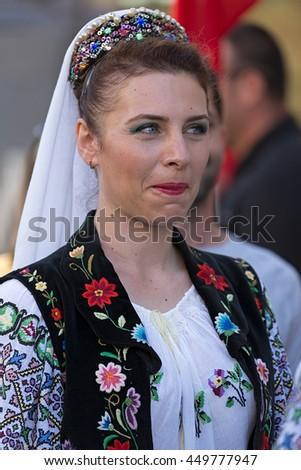 Timisoara women