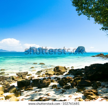 Romantic Island Heaven On Earth