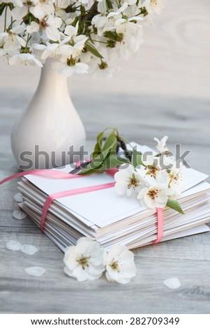 romantic letters