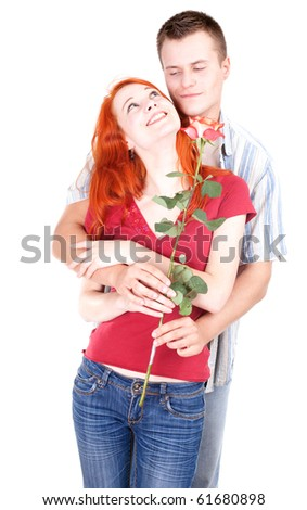 romantic lovers photos. stock photo : romantic lovers