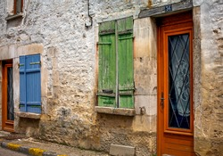 Romantic photos of the French Countryside