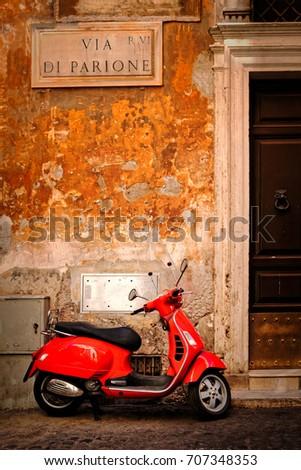 rome italy   july 17 2017  ...