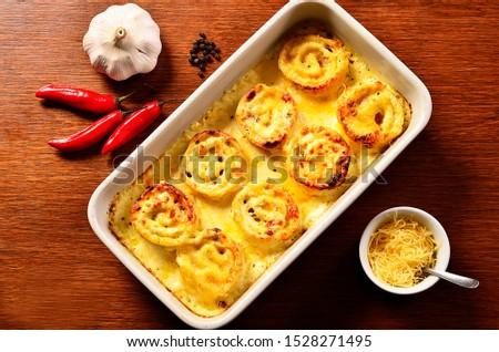 Rondelli italian food gourmet culinary