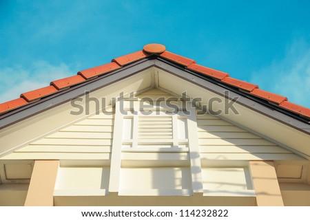 architecture & interior & detail