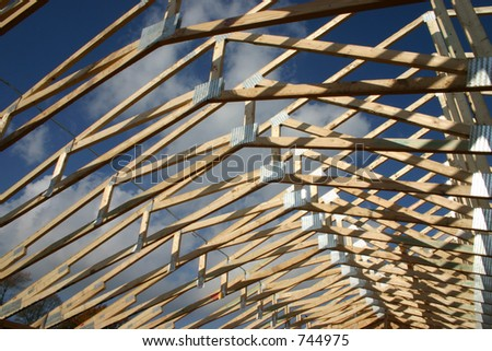 Pictures Of Steel Roof Trusses 20 Ft Roof Trusses