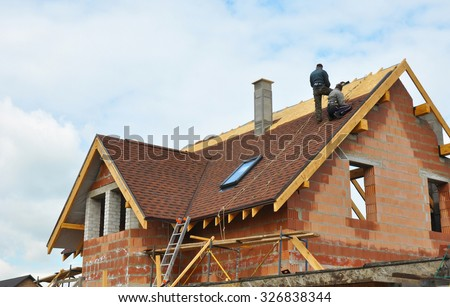 roofing construction and...