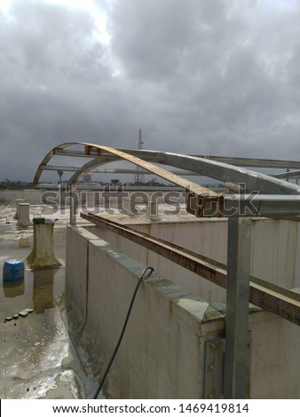 Roofing Framework Joints & Fixings