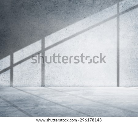 Room Interior Architecture Space Indoor Concept