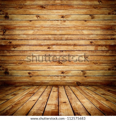 Room. The brown wood texture with natural patterns background #112575683